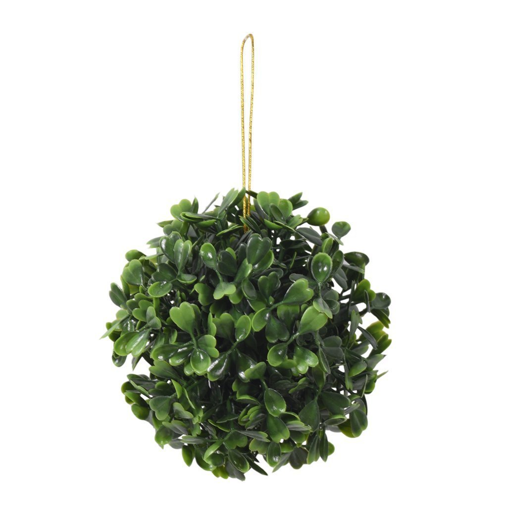 Artificial Boxwood, Faux Boxwood, Fake Boxwood  - Bloomr