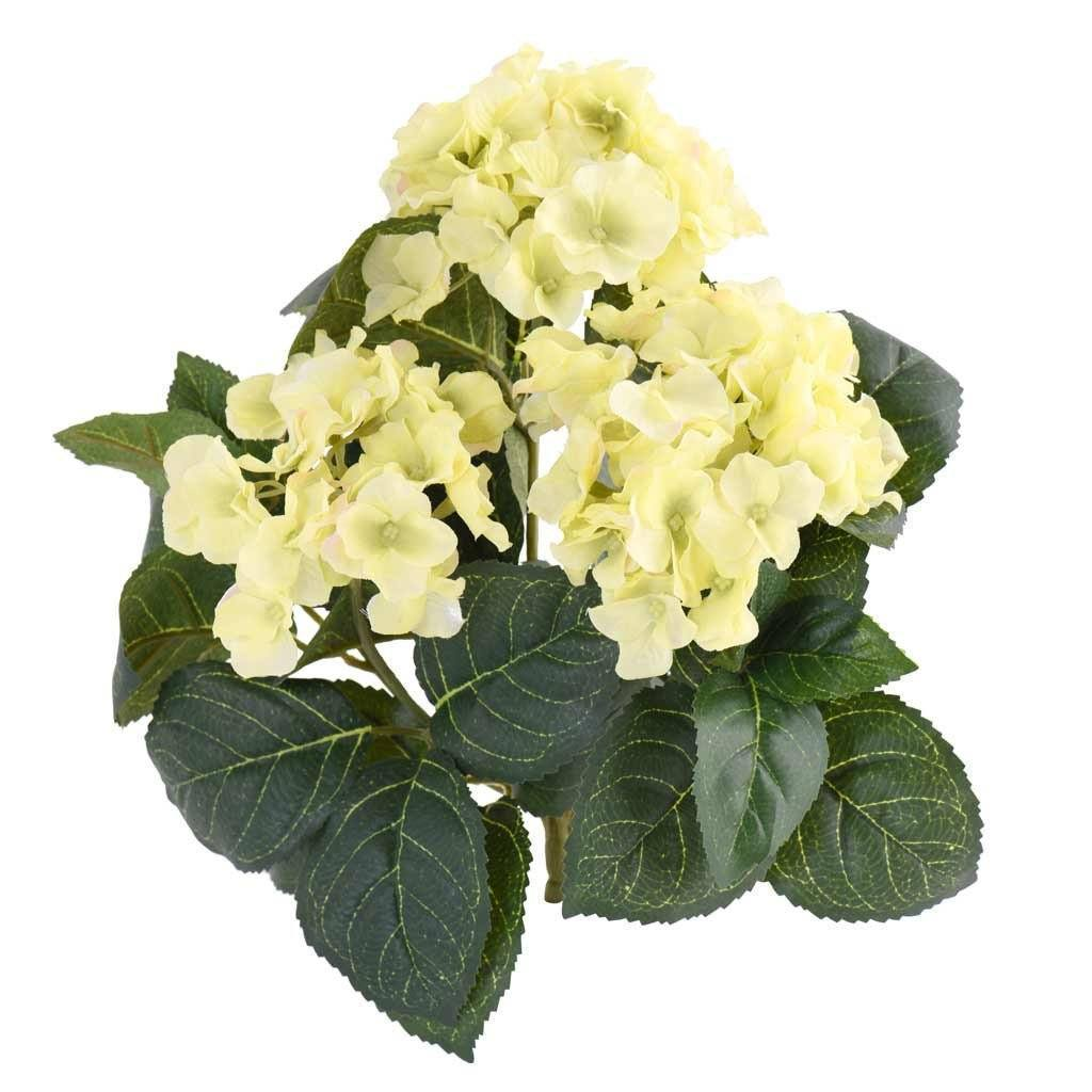Bloomr Flowers Hydrangea artificial flowers artificial trees artificial plants faux florals
