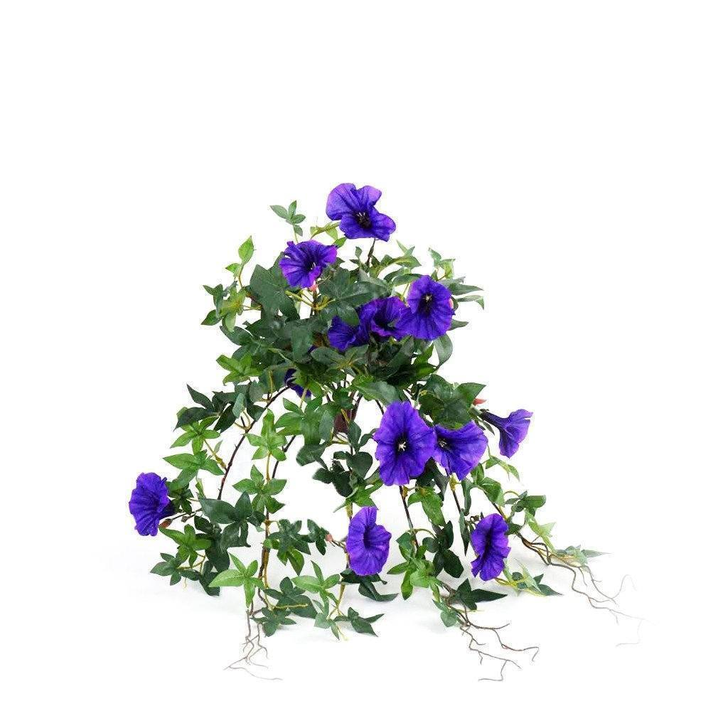Bloomr Flowers Ipomea artificial flowers artificial trees artificial plants faux florals
