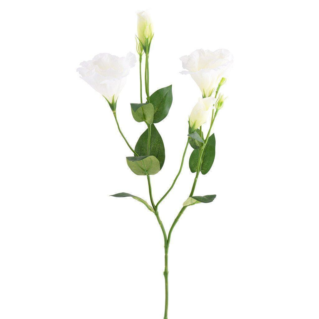Bloomr Flowers Lisanthus artificial flowers artificial trees artificial plants faux florals