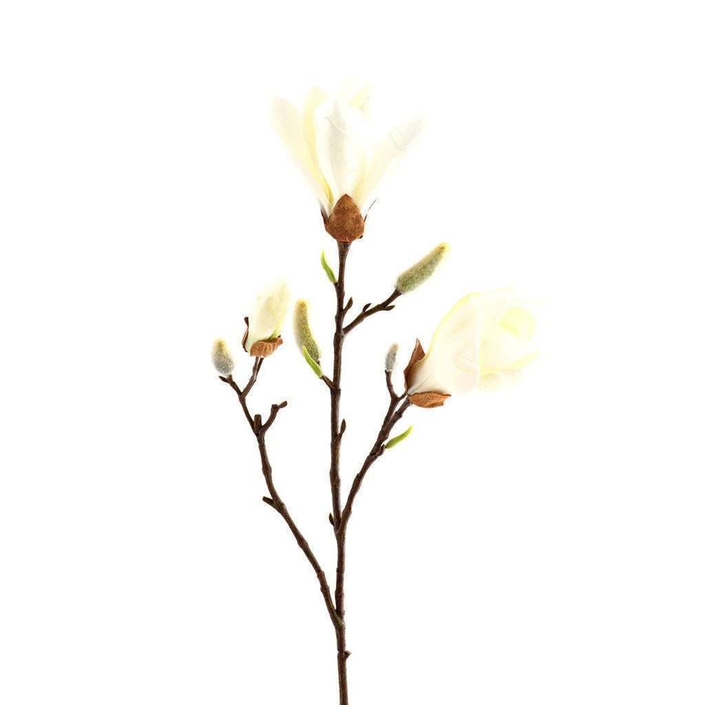 Bloomr Flowers Magnolia artificial flowers artificial trees artificial plants faux florals