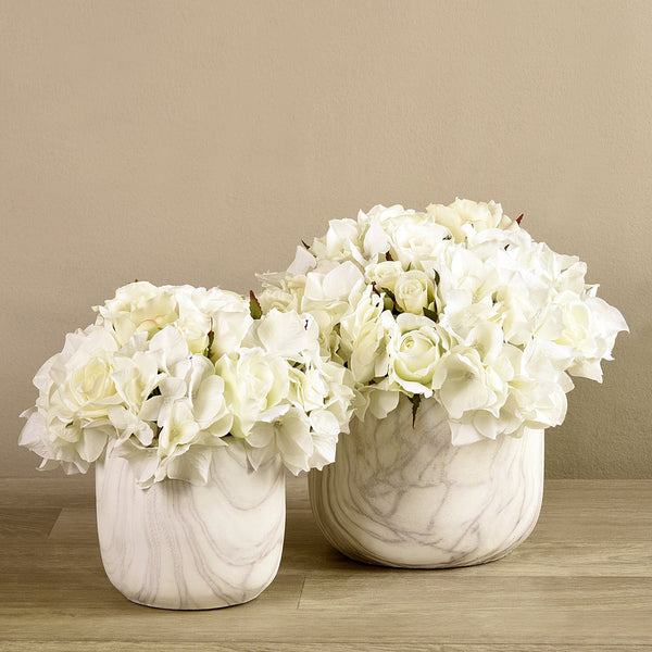 Bloomr Flowers Peony Arrangement artificial flowers artificial trees artificial plants faux florals