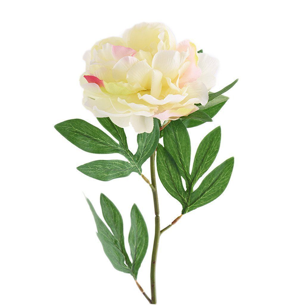 Bloomr Flowers Peony artificial flowers artificial trees artificial plants faux florals