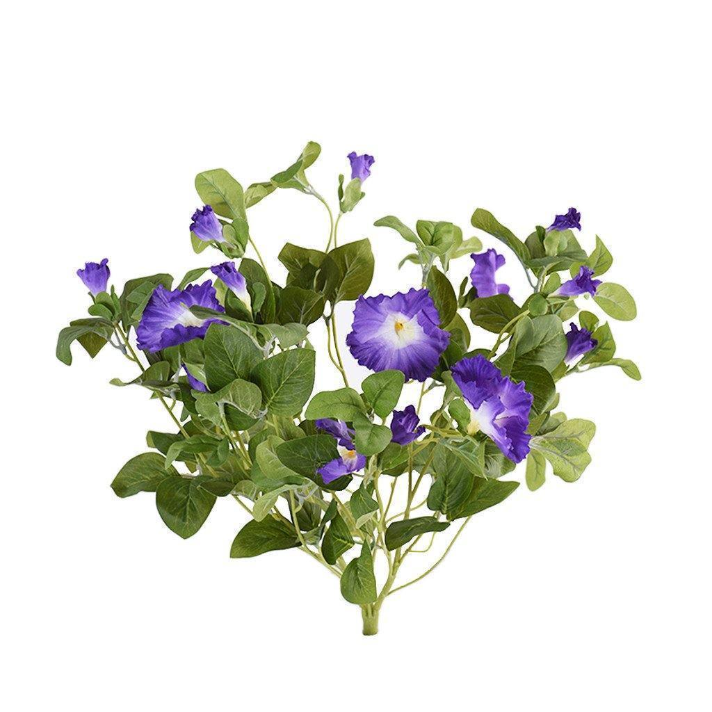 Bloomr Flowers Petunia artificial flowers artificial trees artificial plants faux florals
