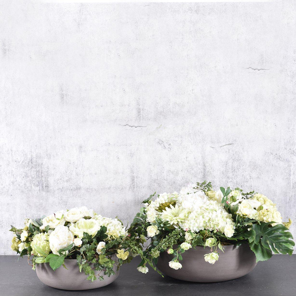 Bloomr Flowers Small / Vase Modern Simplicity Arrangement artificial flowers artificial trees artificial plants faux florals