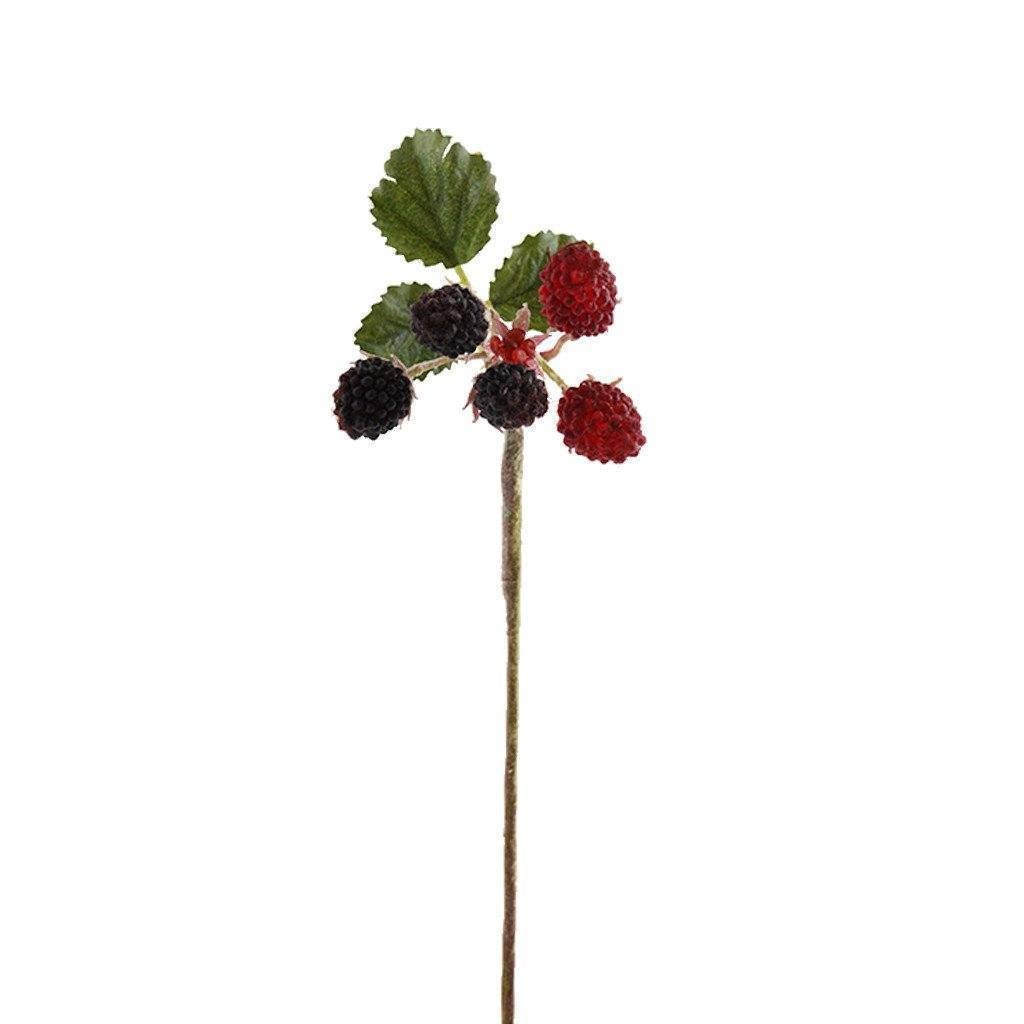Bloomr Flowers Strawberry artificial flowers artificial trees artificial plants faux florals