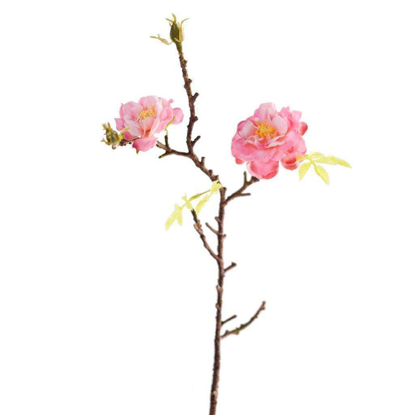 Bloomr Flowers Wild Rose artificial flowers artificial trees artificial plants faux florals