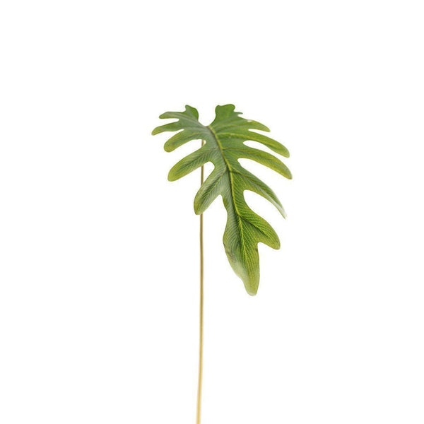 Bloomr Greenery Philodendron Large artificial flowers artificial trees artificial plants faux florals