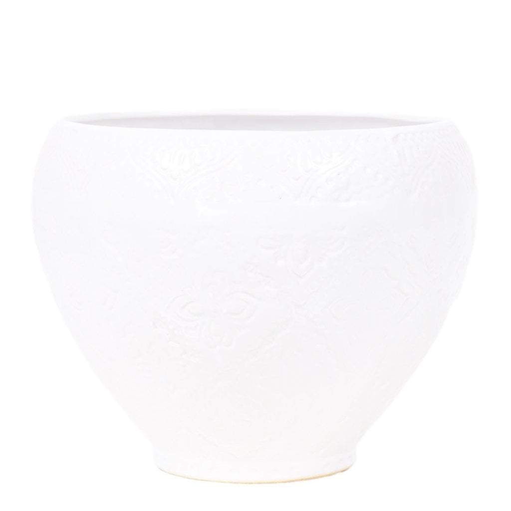 Artificial Ceramic Vase, Faux Ceramic Vase, Fake Ceramic Vase  - Bloomr