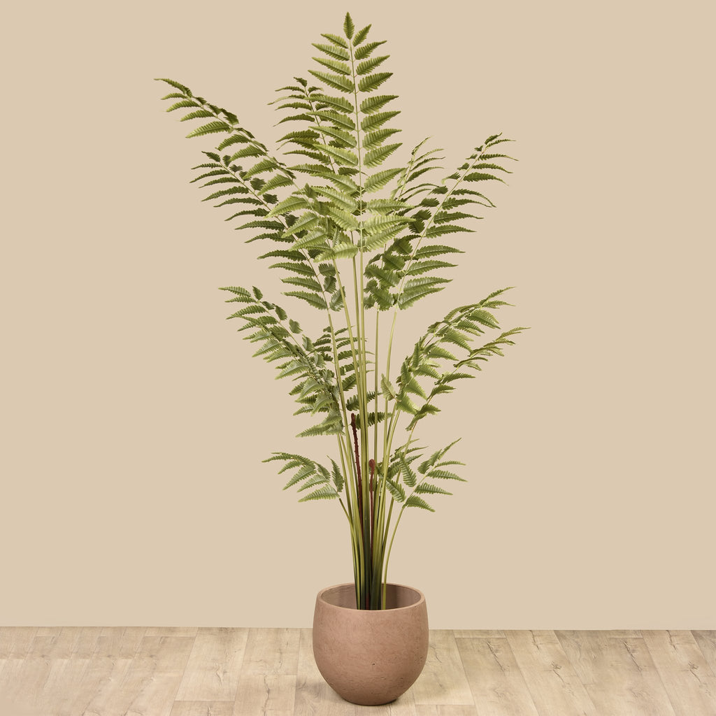 Bloomr Trees Leather Fern artificial flowers artificial trees artificial plants faux florals