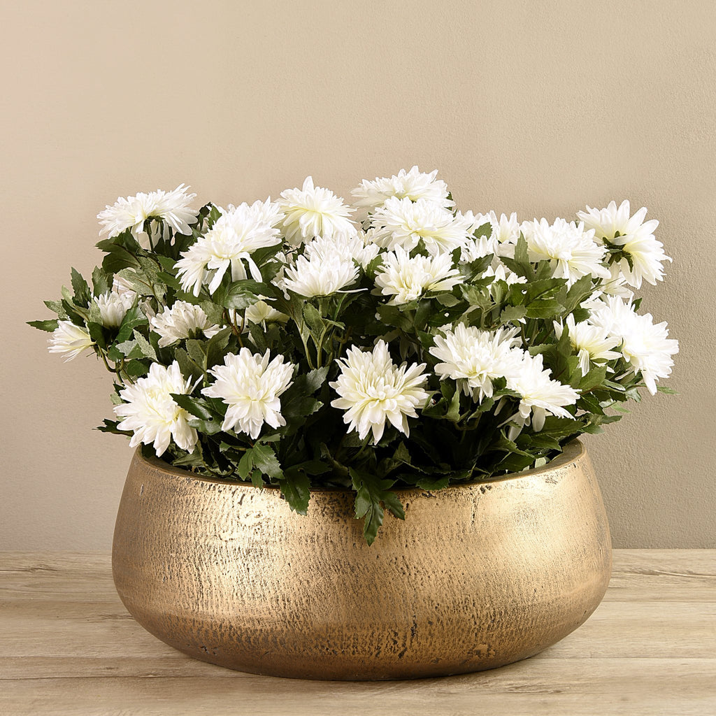 Bloomr-USA Flowers Chrysanthemum Arrangement artificial flowers artificial trees artificial plants faux florals