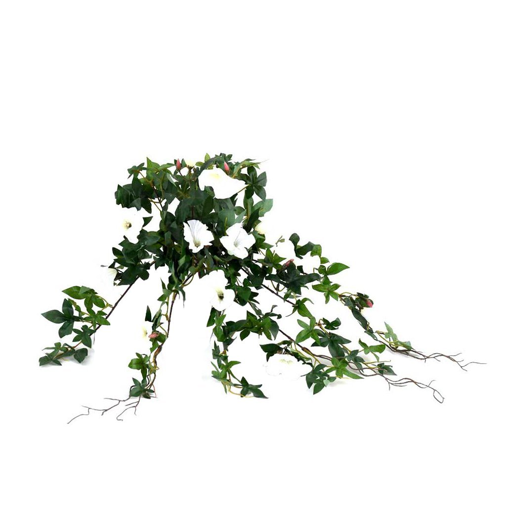 Bloomr-USA Flowers Ipomea artificial flowers artificial trees artificial plants faux florals