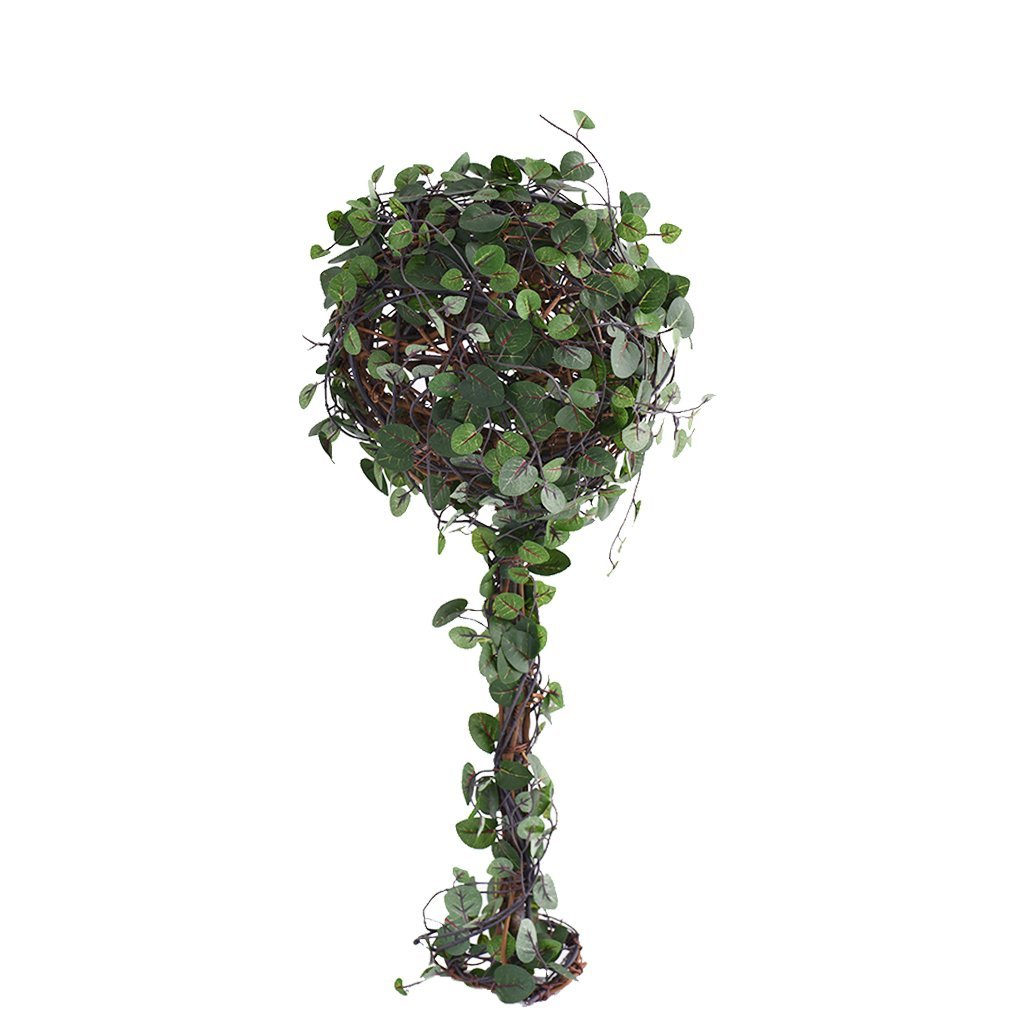 Bloomr-USA Flowers Muehlenbachia artificial flowers artificial trees artificial plants faux florals