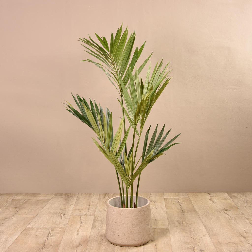 bloomr-usa Greenery Kentia Palm artificial flowers artificial trees artificial plants faux florals