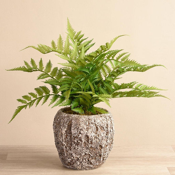 bloomr-usa Greenery Wooded Fern artificial flowers artificial trees artificial plants faux florals
