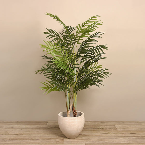 Bloomr-USA Plants Palm Tree artificial flowers artificial trees artificial plants faux florals