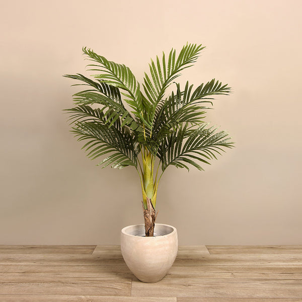 Bloomr-USA Trees Areca Palm artificial flowers artificial trees artificial plants faux florals