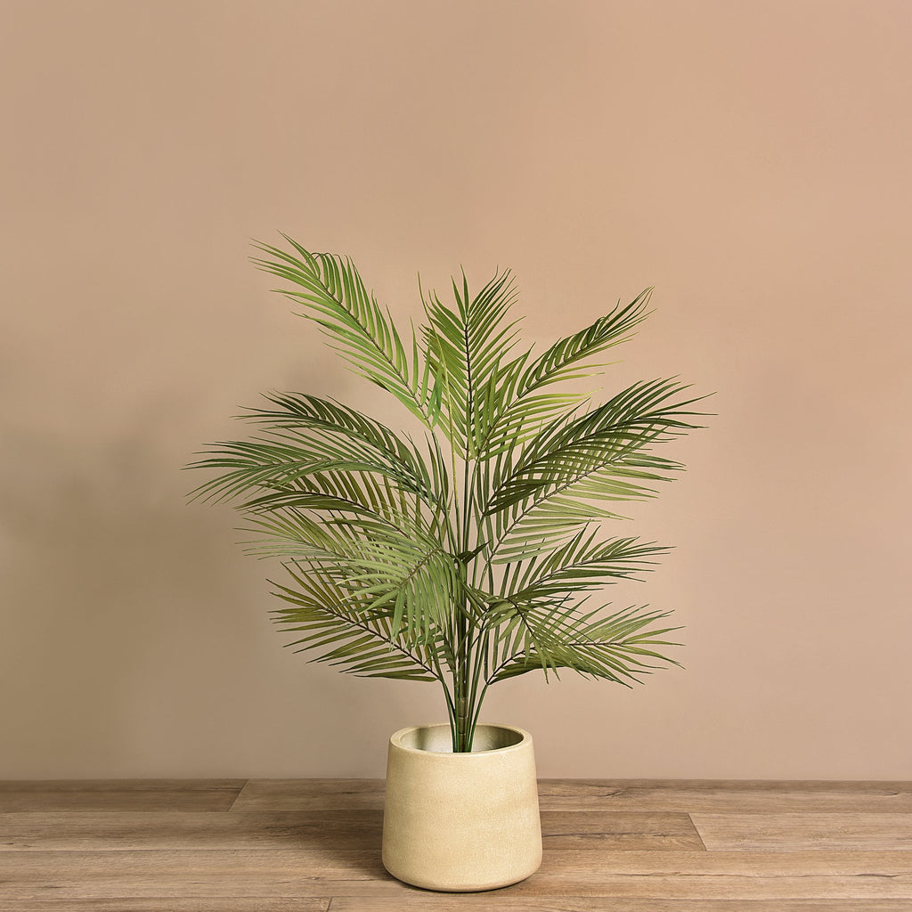 Bloomr-USA Trees Artificial Areca Palm artificial flowers artificial trees artificial plants faux florals