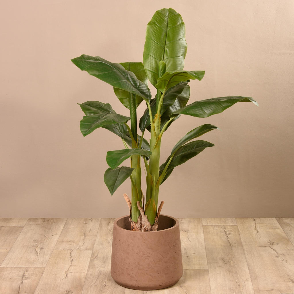 Artificial Banana Tree, Faux Banana Tree, Fake Banana Tree  - Bloomr