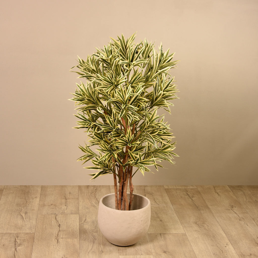Bloomr-USA Trees Draecena Reflexa artificial flowers artificial trees artificial plants faux florals