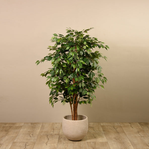 Bloomr-USA Trees Ficus Tree artificial flowers artificial trees artificial plants faux florals