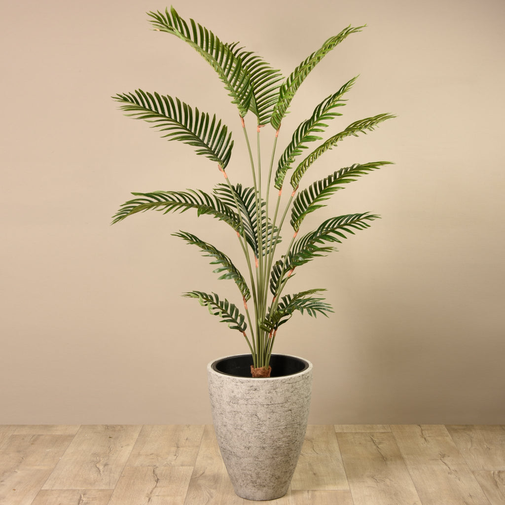 Bloomr-USA Trees Kentia Palm artificial flowers artificial trees artificial plants faux florals