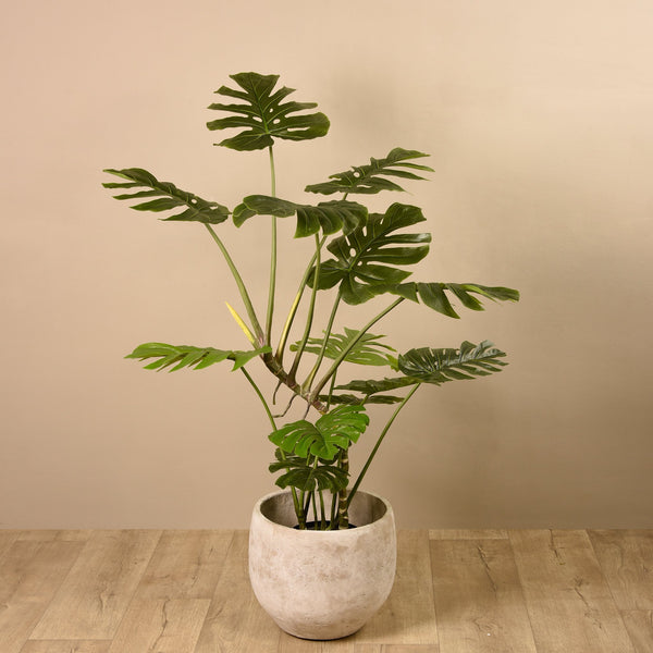 Bloomr-USA Trees Monstera Plant artificial flowers artificial trees artificial plants faux florals