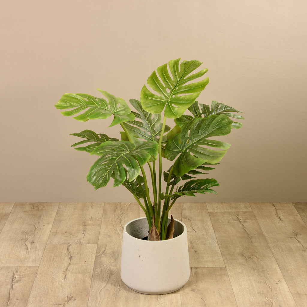 Bloomr-USA Trees Monstera Tree artificial flowers artificial trees artificial plants faux florals