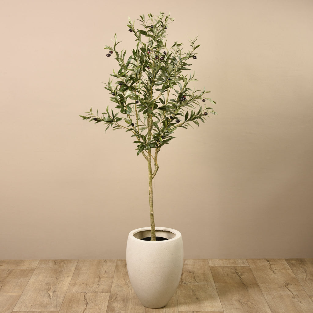 Bloomr-USA Trees Olive Tree artificial flowers artificial trees artificial plants faux florals