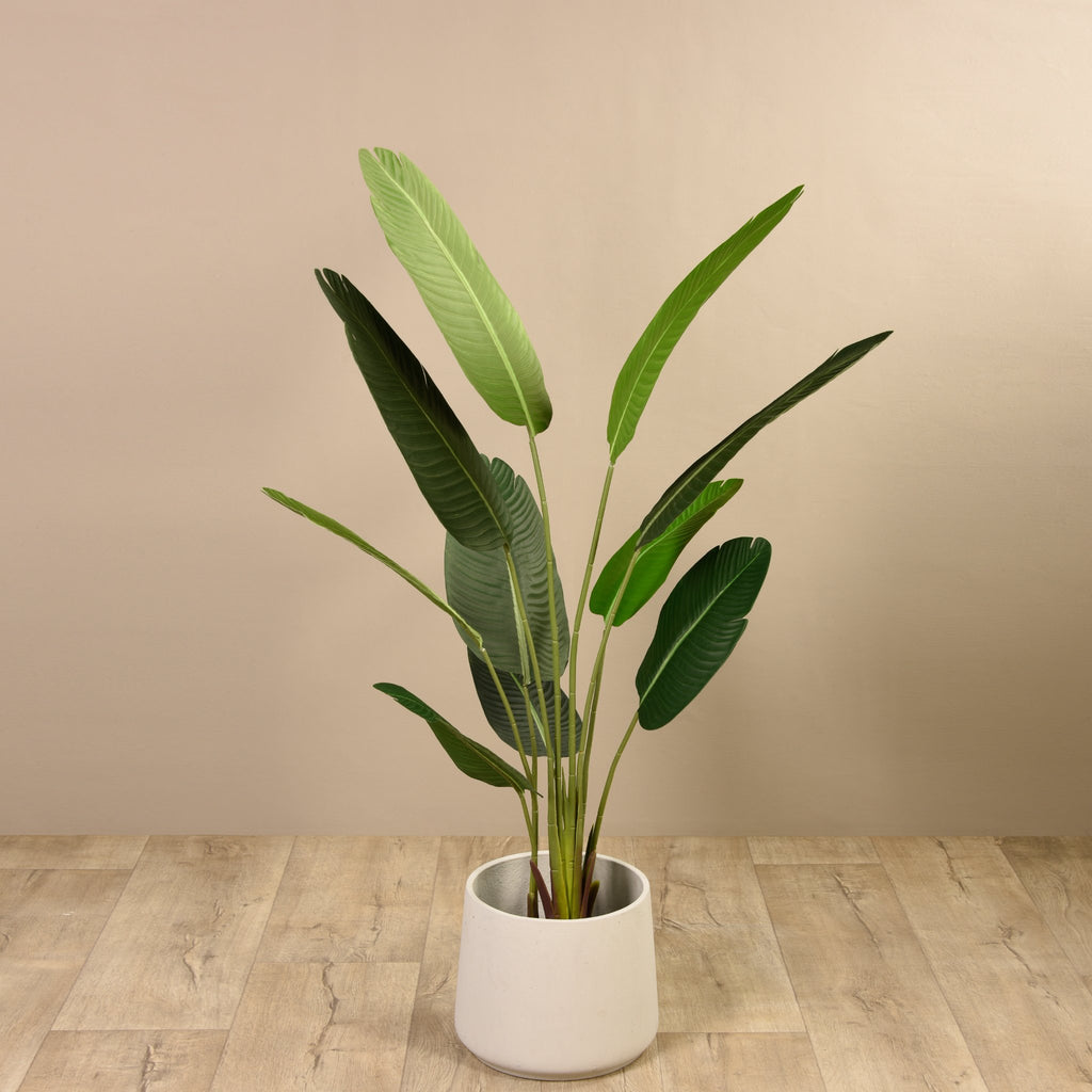 Bloomr-USA Trees Strelitzia Palm artificial flowers artificial trees artificial plants faux florals