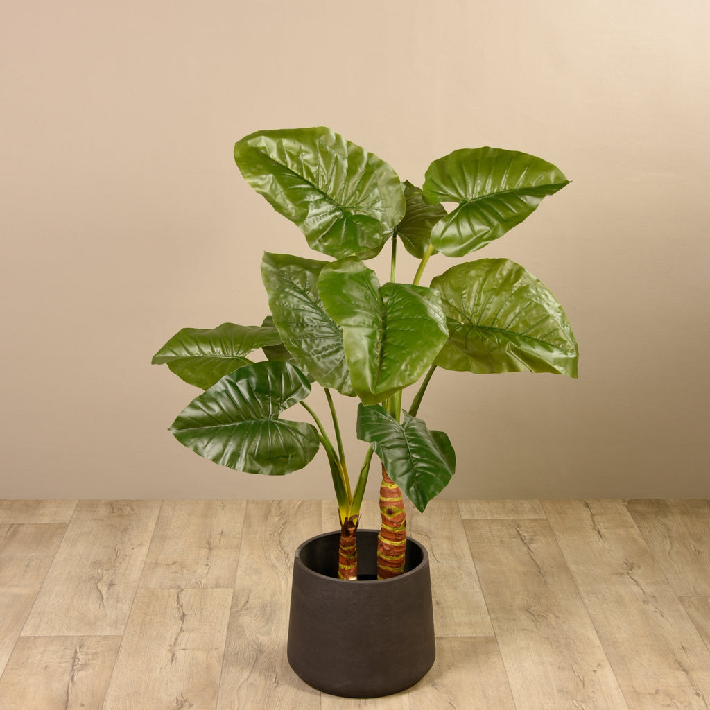 Bloomr-USA Trees Taro Plant artificial flowers artificial trees artificial plants faux florals