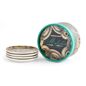 Coasters Malachite