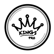 kings pro custom soccer shin guards