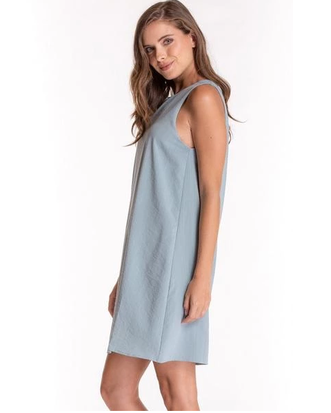 A-Line Shift Dress | Womens Dress | Brecha