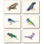 Away With The Birds Placemats