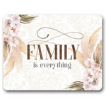 Bismark Family Placemats