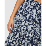 Margaux Maxi Skirt Superdry