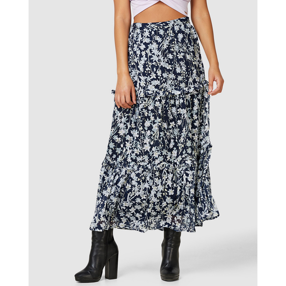 Margaux Maxi Skirt