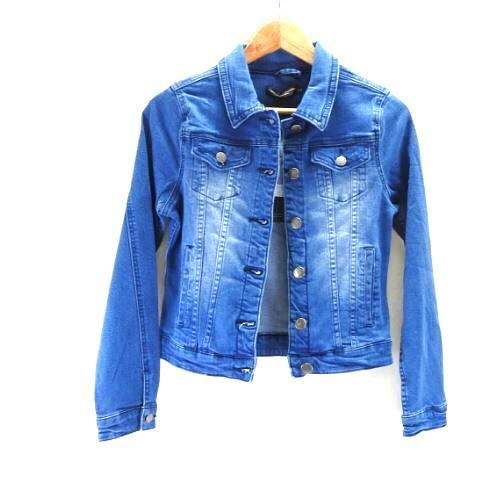 Country Denim Jackets