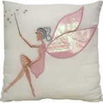 Cushion Fairy Wand