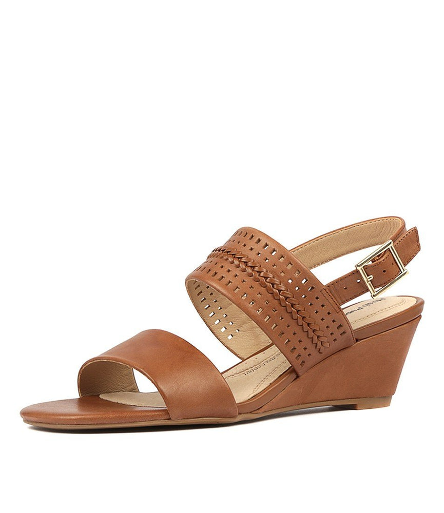 Erica sandal wedges Hush Puppies