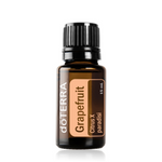 Grapefruit Essential Oil DoTerra