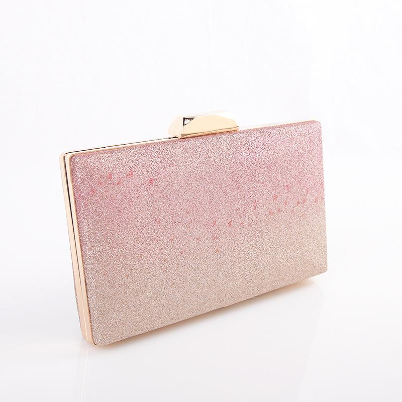 Sparkle Evening Clutch - Handbag - Brecha Australia