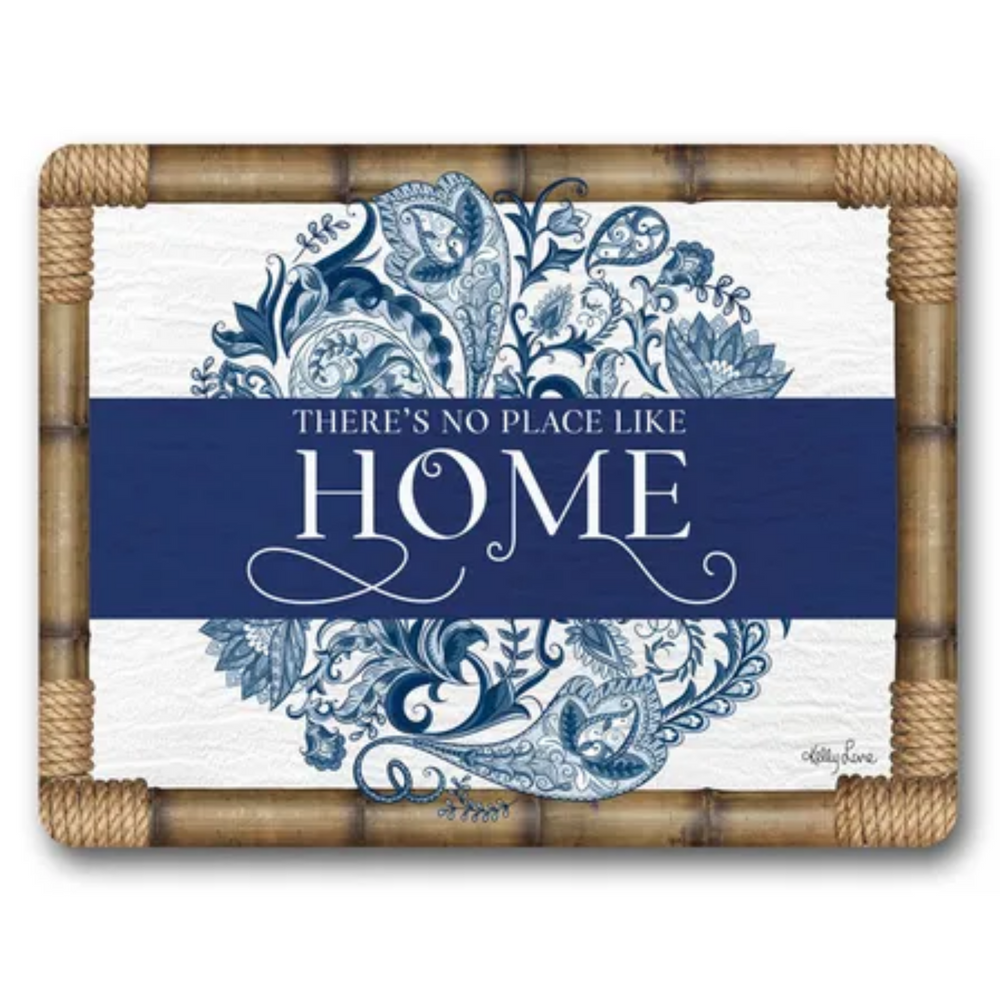 Coaster and Placemat Chippendale Home