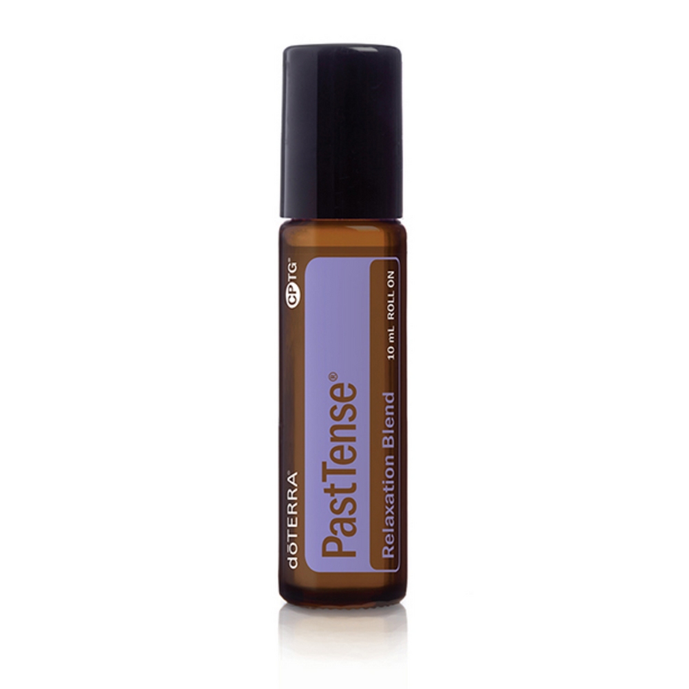 PastTense Roll On doTerra