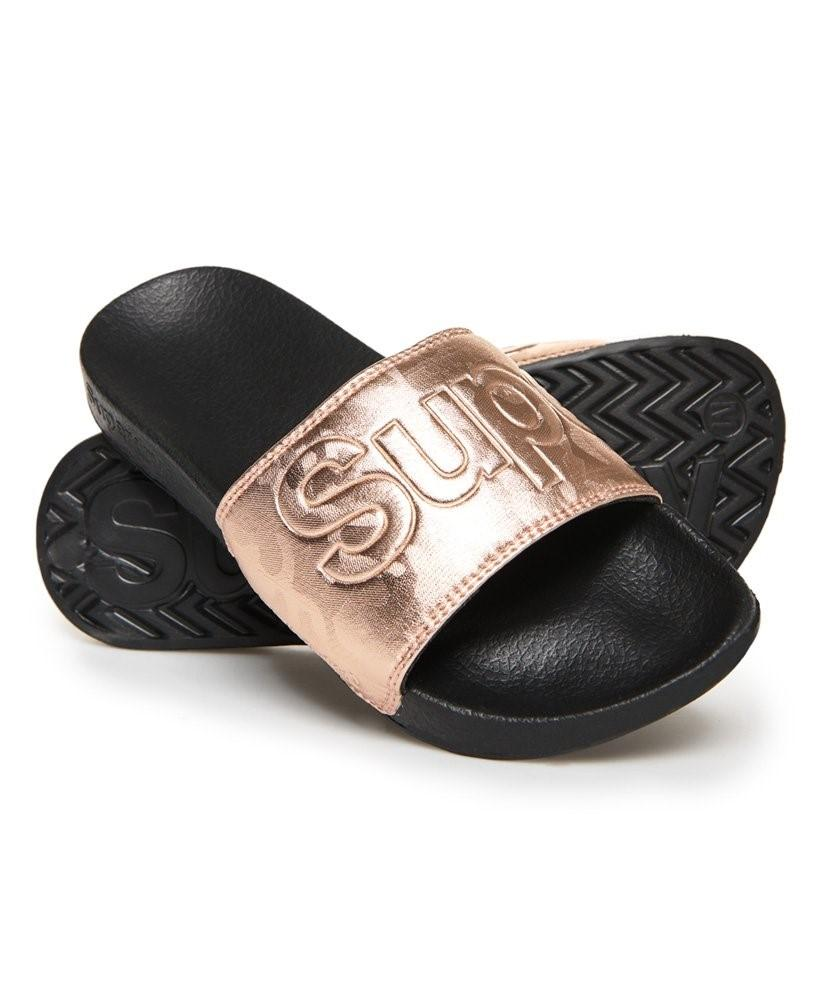 Pool Side Slides Superdry