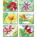 Tropicana Placemats and Coasters