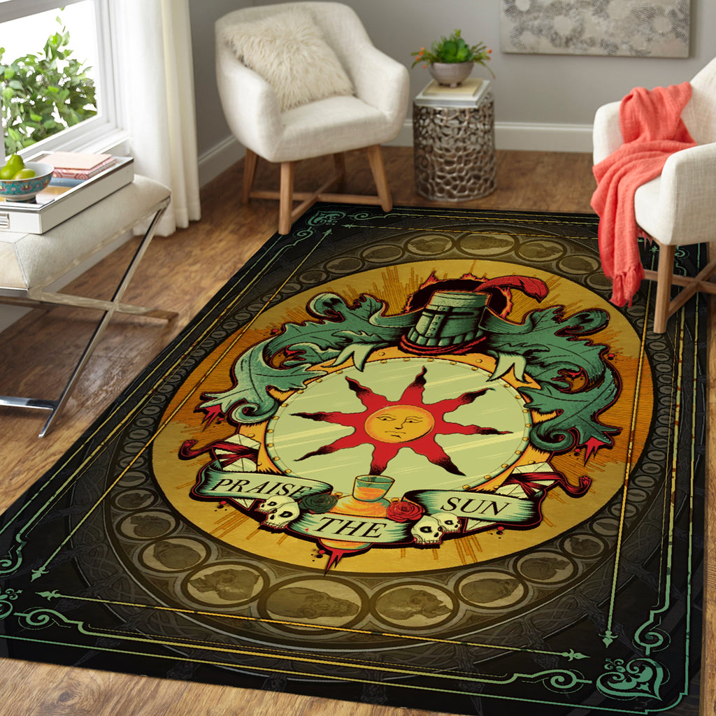 AN5125 The Sun Rug Carpet