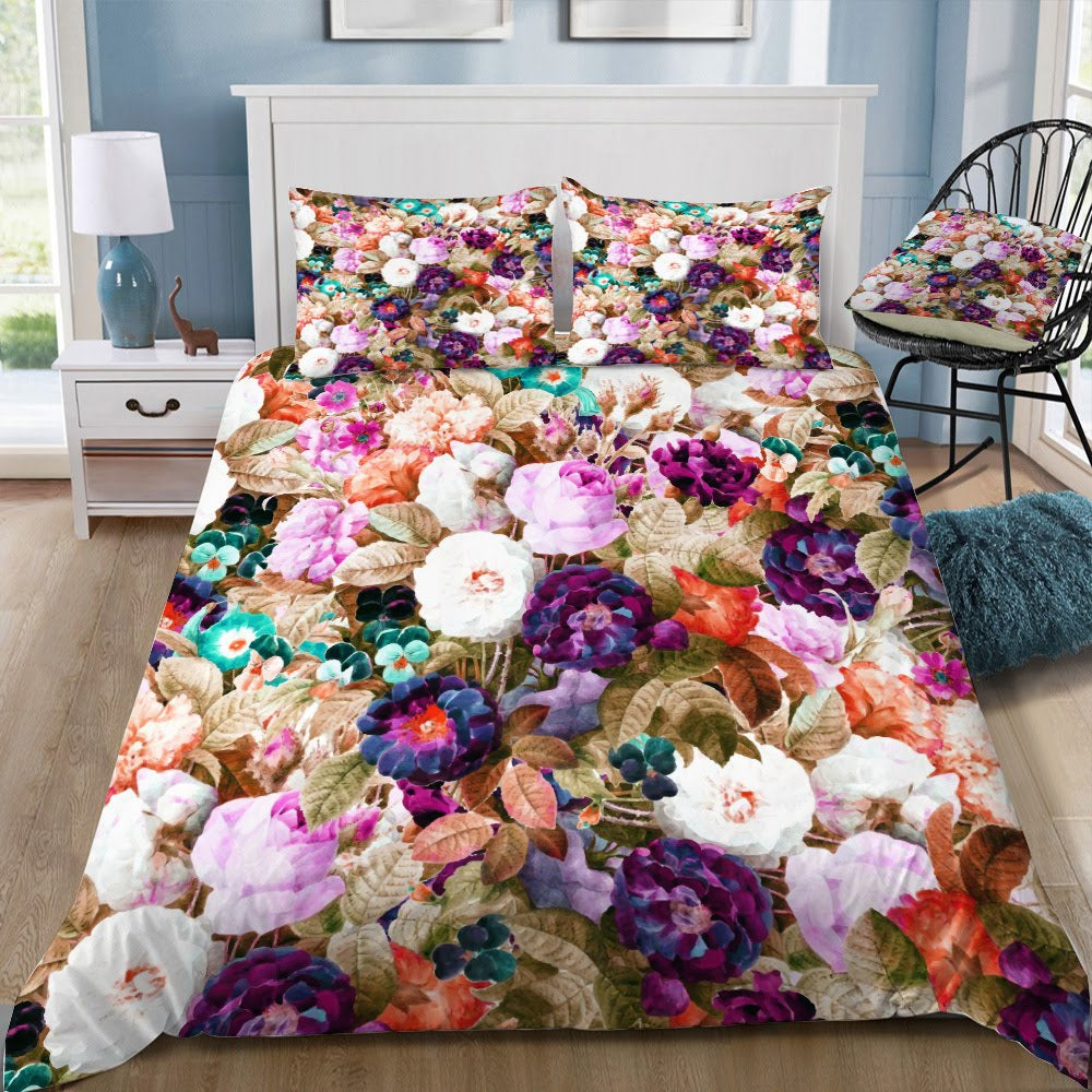Eves Garden - Bedding Set