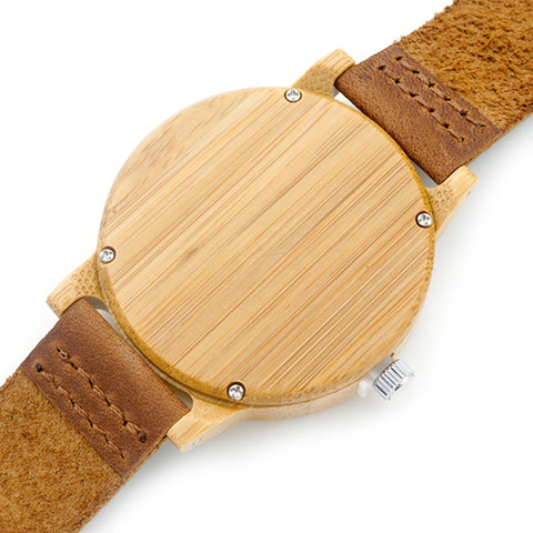 Image of Turtle Wood Watch